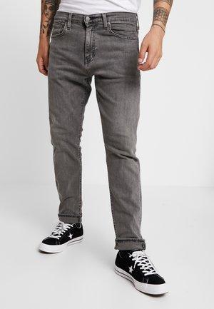 512™ SLIM TAPER FIT - Jeans Slim Fit - grey denim