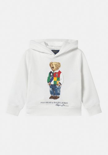 HOOD - Sweatshirt - white