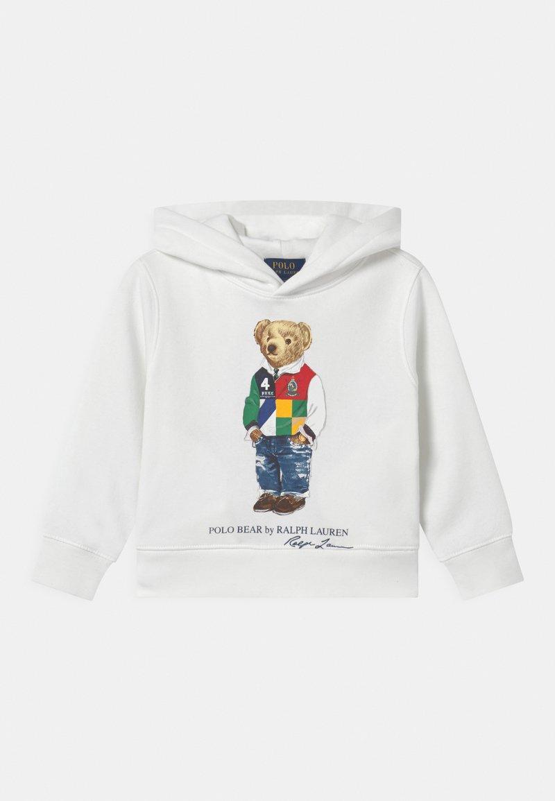 Polo Ralph Lauren - HOOD - Sweatshirts - white