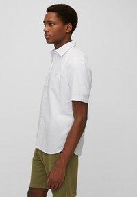 Marc O'Polo - Camicia - mulit/white - 3