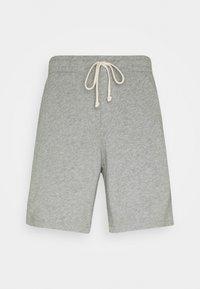 TERRY - Pantaloni sportivi - andover heather