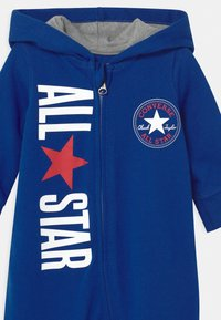 Converse - COSMIC HOODED UNISEX - Overal - converse blue - 2