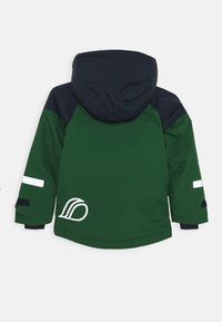 Didriksons - LUN KIDS - Winterjas - leaf green - 1