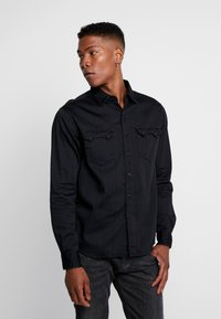 Replay - Shirt - black - 0