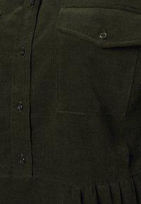 Part Two - AICHA - Shirt dress - rosin - 2