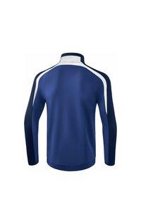 Erima - LIGA 2.0 TRAININGSJACKE KINDER - Sportswear - new navy / dark navy - 1