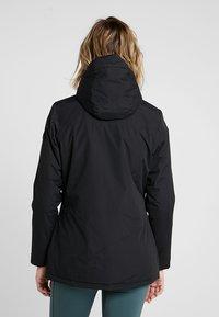 Regatta - BERGONIA - Winter jacket - black/gold - 2