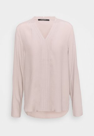 LILLI MET  - Blouse - dusty violet
