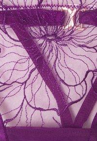 Bluebella - VIENNA THONG - Tanga - purple - 2