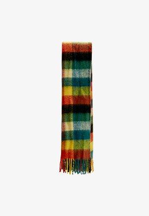 HOME SCHAL DECKE - Sjaal - multi coloured