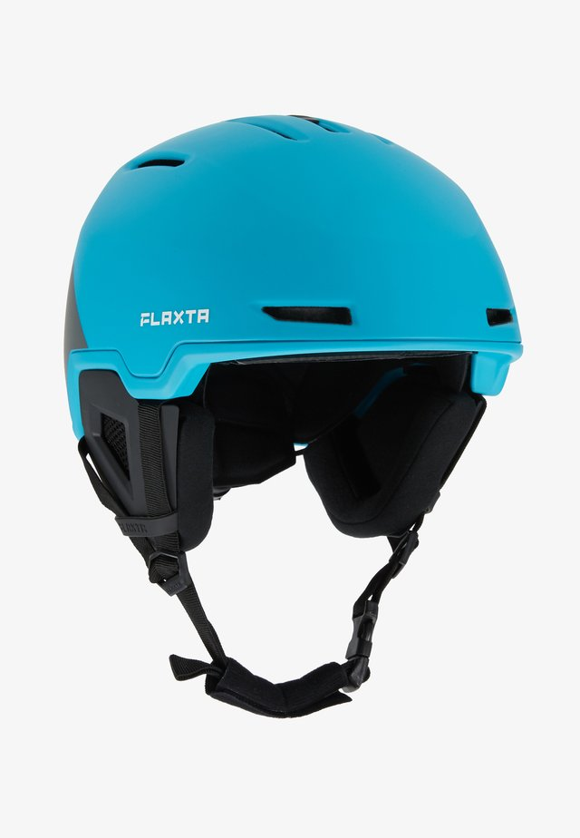 EXALTED UNISEX - Helmet - blue/light grey