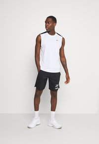 Reebok - TECH TEE - Sports shirt - white - 1