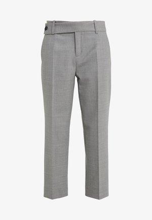 BEGIN - Pantalon classique - hell grau
