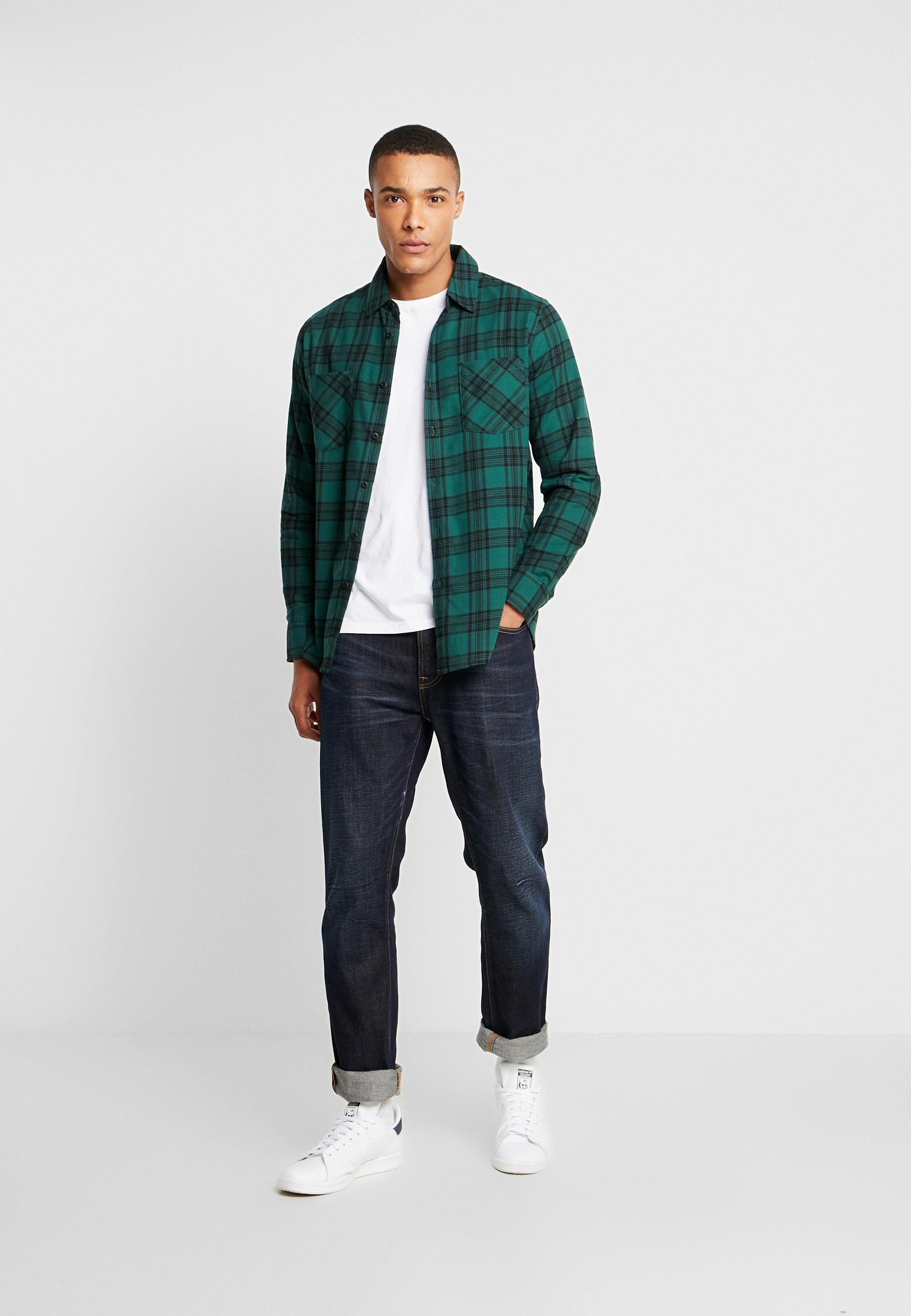 Uomo CHECKED  - Camicia