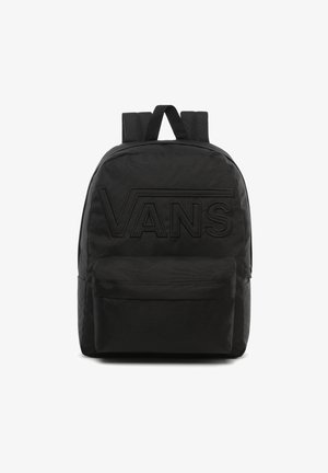 OLD SKOOL UNISEX - Ryggsäck - black-black
