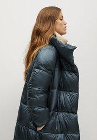 Mango - MUR - Winter coat - silber - 3