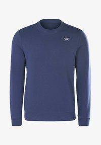 Reebok - Sweatshirt - blue - 5