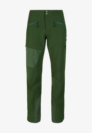 BASE JUMP - Trousers - woods