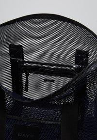 DAY Birger et Mikkelsen - CONNECT SPORTY - Sports bag - night sky - 4