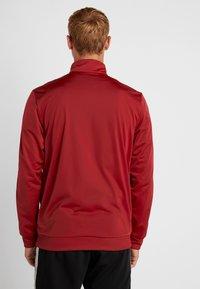 adidas Performance - Træningsjakker - red - 2
