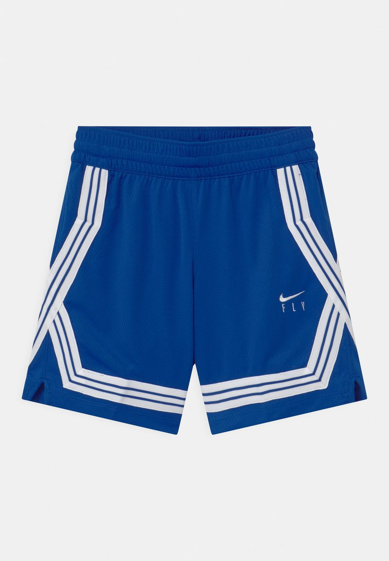 Nike Performance - FLY CROSSOVER - Sports shorts - game royal/white