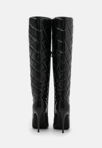Jeffrey Campbell - ARSEN - High heeled boots - black - 3
