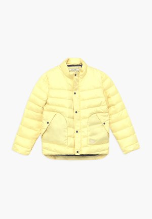 DILL - Winter jacket - yellow