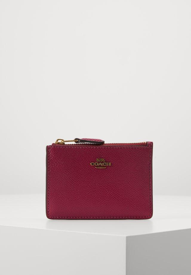 MINI ID SKINNY - Wallet - hibiscus