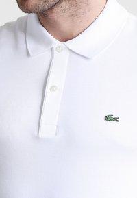 Lacoste - DH2050 - Piké - white - 3