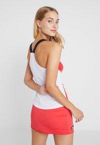 Ellesse - LYLAH - Sports shirt - white - 2