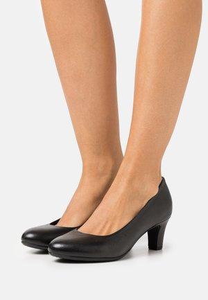 JADE - Classic heels - schwarz