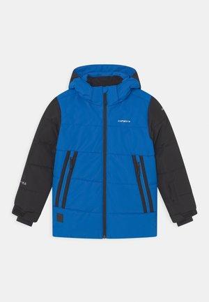 LOUIN JR UNISEX - Snowboardová bunda - royal blue