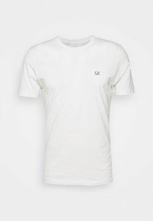 SHORT SLEEVE - T-shirt basique - gauze white