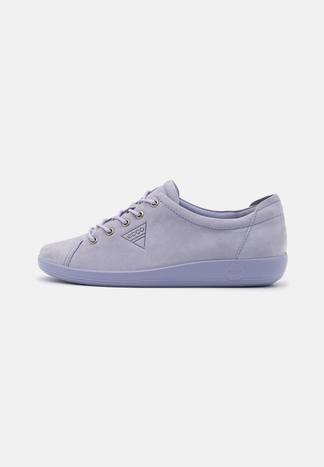 SOFT 2.0 - Sneakers laag - crocus