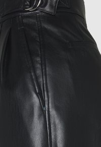 Sportmax Code - LORIS - Kalhoty - black - 2