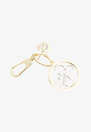 Key holder - goldenfarbe