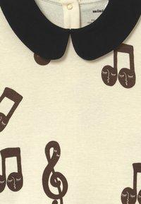 Mini Rodini - NOTES - Jerseykleid - offwhite - 2