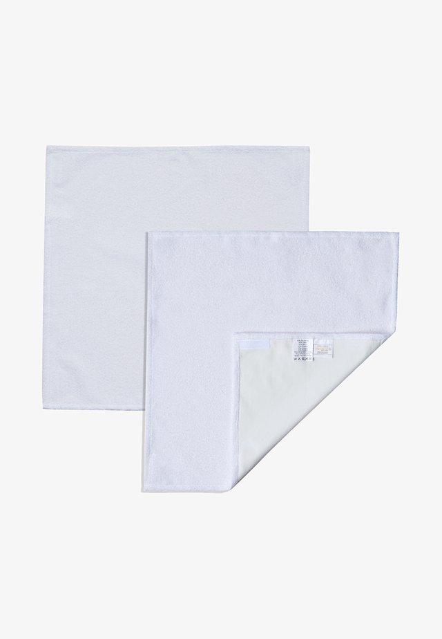 SET - Andet - white