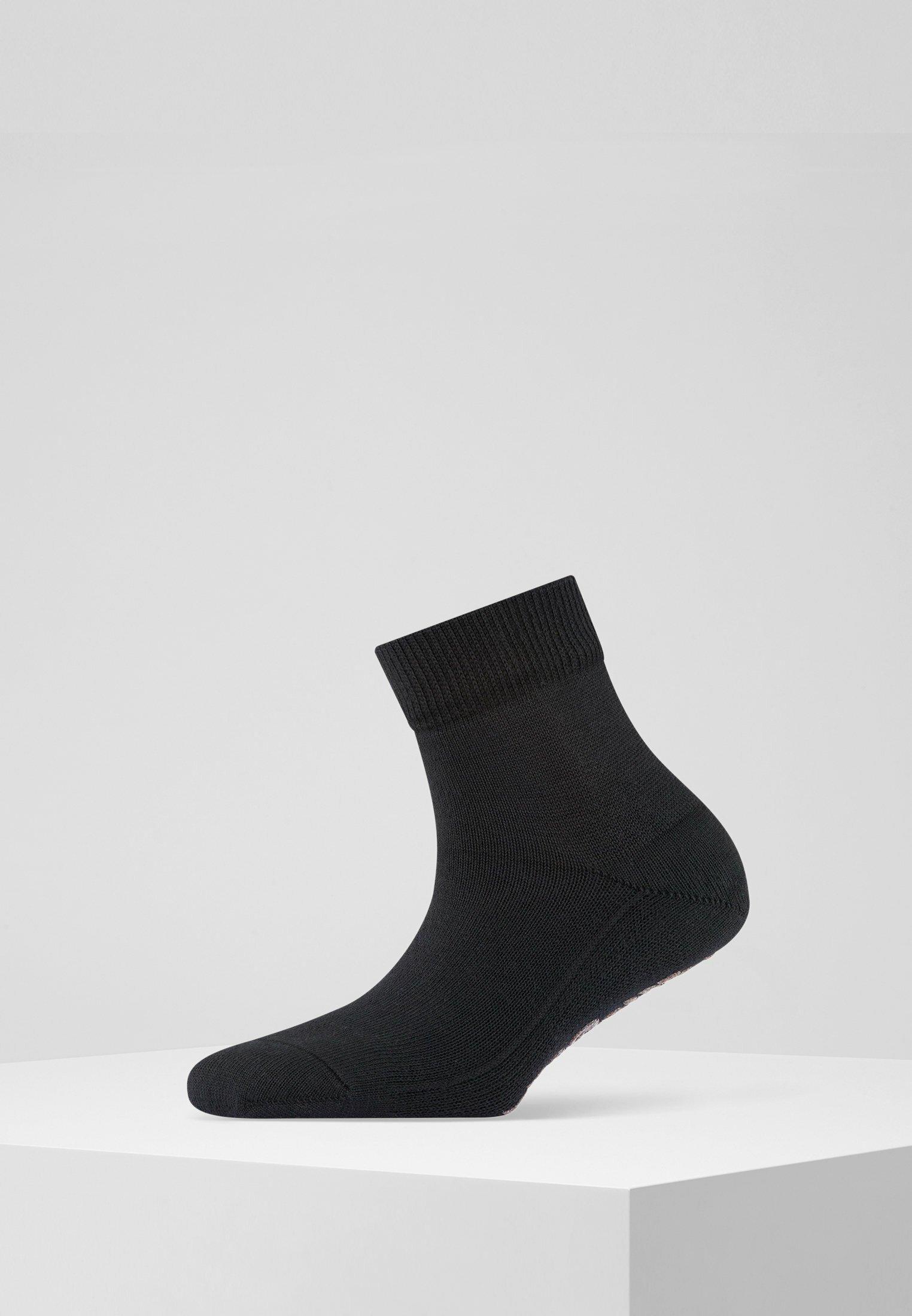 Femme LIGHT CUDDLE PADS  - Chaussettes - black