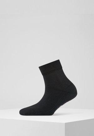 LIGHT CUDDLE PADS  - Socks - black