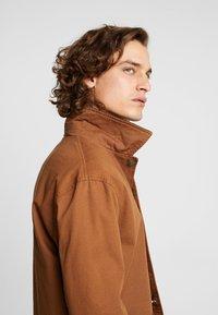 YOURTURN - Korte jassen - brown - 3
