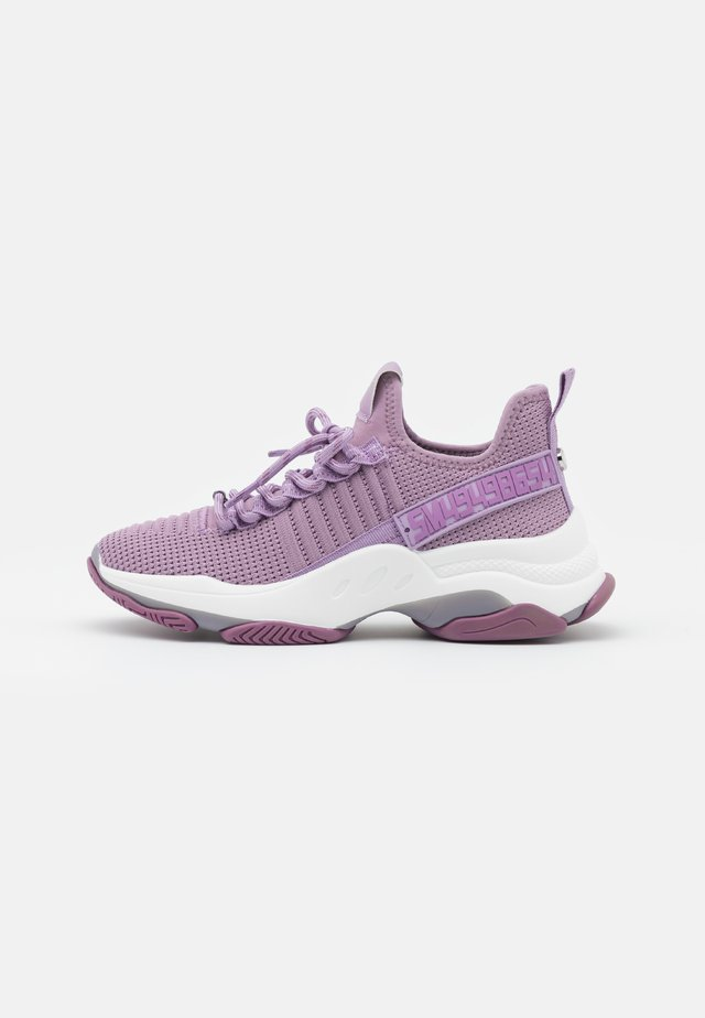 MAXIMA - Trainers - purple