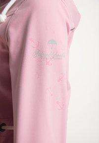 Schmuddelwedda - Parka - candy pink - 3