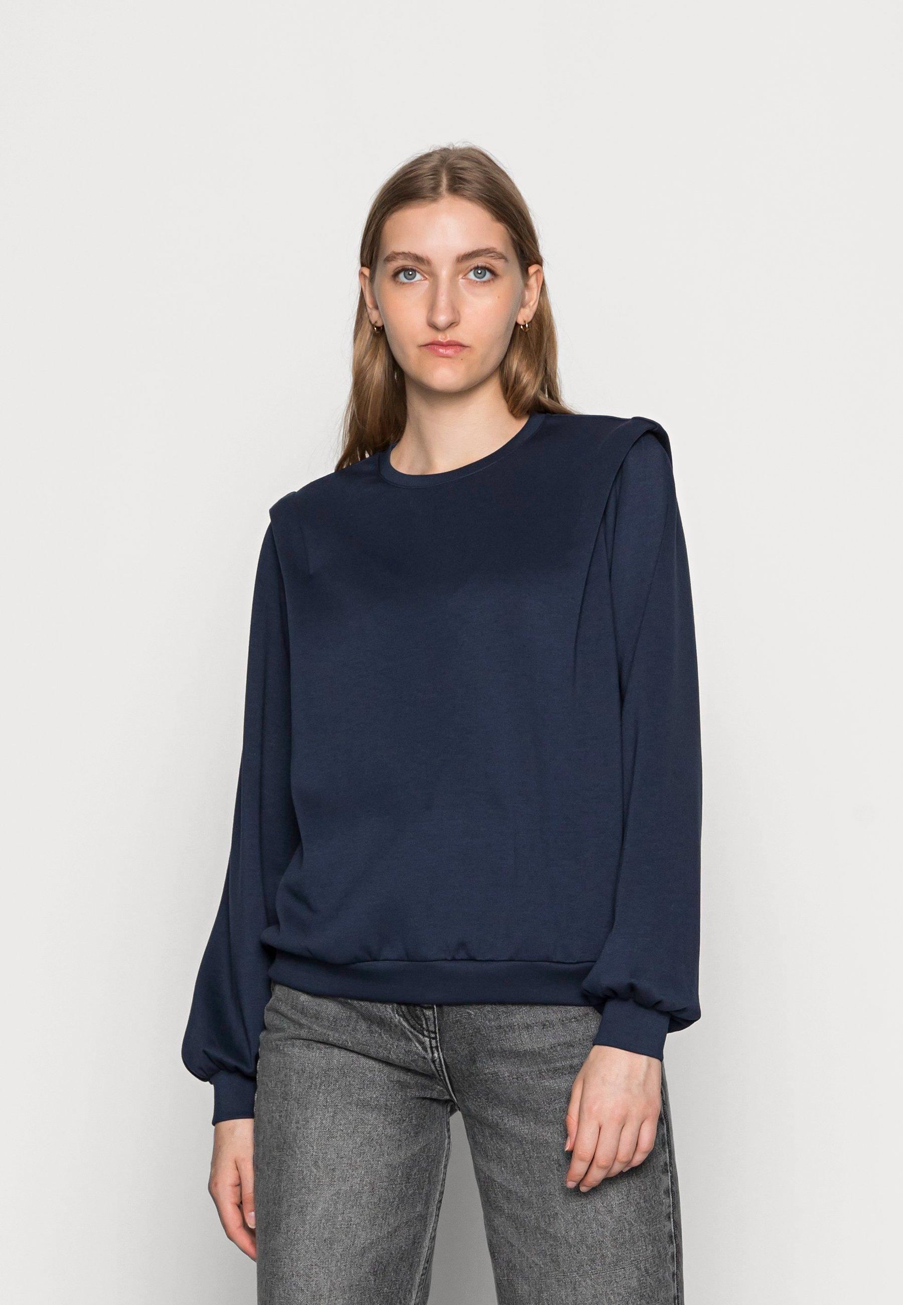 Women CARA  WING SWEAT - Long sleeved top