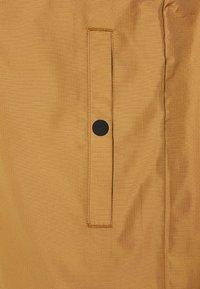 New Balance - ATHLETICS TERRAIN ANORAK - Veste coupe-vent - workwear - 2