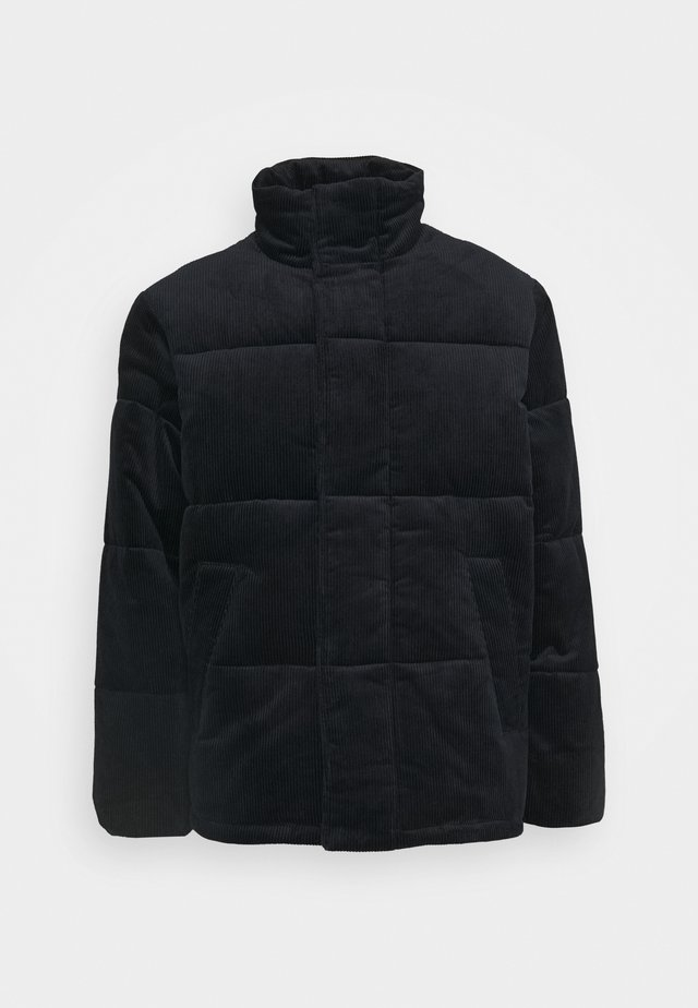 PUFFER - Giacca invernale - navy