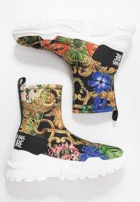 Versace Jeans Couture - Sneakersy wysokie - multicolor - 3