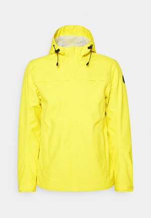 ALSTON - Outdoorjas - yellow