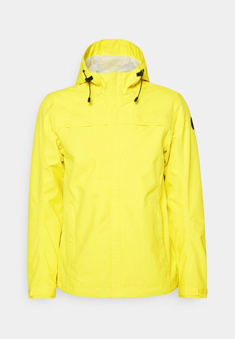 Icepeak - ALSTON - Větrovka - yellow