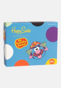 Happy Socks - KIDS MR POTATO HEAD GIFT BOX 2 PACK UNISEX - Socks - multi-coloured - 3